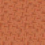木条地板无缝的纹理  免版税库存照片