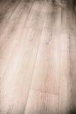 木条地板纹理 免版税库存图片