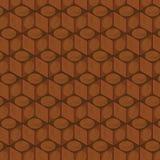 木条地板装饰品 免版税图库摄影