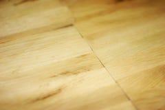 木条地板 免版税库存图片