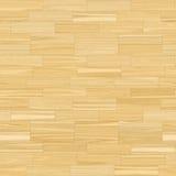 木条地板 向量例证