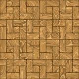 木条地板rootwood sl 免版税库存图片