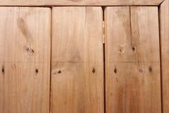 木板材纹理  免版税库存图片