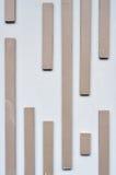 木板材背景 免版税图库摄影
