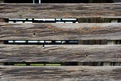 木板条房屋板壁特写镜头在老土气棚子的 库存图片