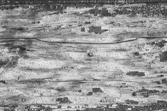 木板条纹理背景 脏的木板 免版税库存照片