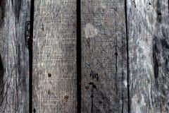 木板条纹理背景 免版税库存照片