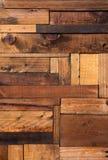 木板条背景摘要样式 免版税库存图片