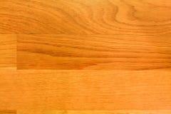 木板条褐色纹理背景 免版税库存照片