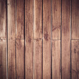木板条褐色纹理 免版税库存图片