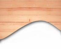 木板条设计背景 免版税库存图片