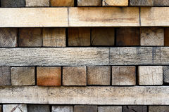 木板条 免版税库存照片
