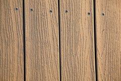 木板条 图库摄影