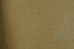 木板某些片断被聚焦的纹理  库存图片
