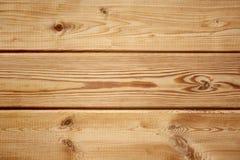木板的背景 图库摄影