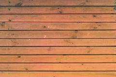木板红色墙壁  库存照片
