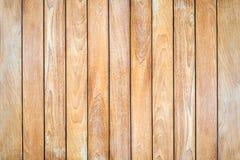 木板纹理背景 免版税库存照片