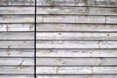 木板背景纹理 免版税库存照片