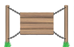 木板 免版税库存图片