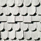木样式墙壁  免版税库存图片