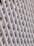 木格子的纹理 能使用作为背景 库存照片