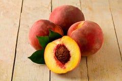 木桃子的表 库存图片