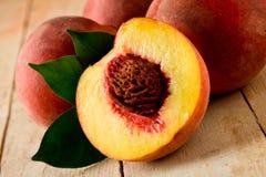 木桃子的表 库存照片