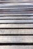 木桥 免版税库存照片