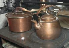 木桶匠商品 库存图片