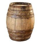 木桶 免版税库存图片