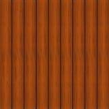 木棕色传染媒介背景 库存例证