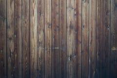 木棕色的纹理 免版税库存照片