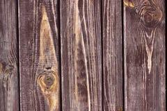 木棕色背景纹理老困厄的木头 Eco backgro 免版税库存照片