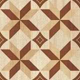 木模式纹理 库存图片
