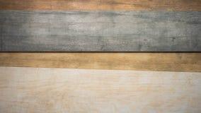 木模式 库存图片