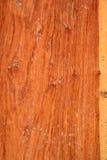 木模式 免版税库存图片