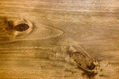 木橡木背景 库存照片
