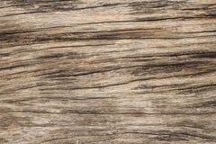 木残破的破裂的纹理结构树的木头 免版税库存照片