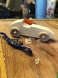 木玩具2 库存图片