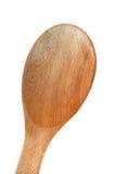 木的匙子 图库摄影
