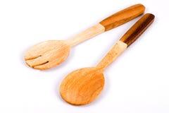 木的器物 免版税库存图片