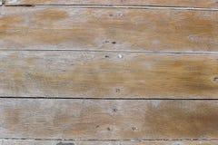 木的墙壁 表面木头 库存图片