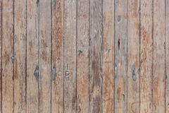 木的墙壁 表面木头 免版税库存图片