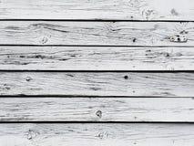 木的墙壁 库存照片