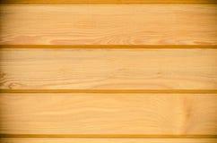 木的布朗 库存图片