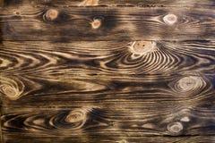 木的接近的纹理 木墙壁由委员会做成 库存图片
