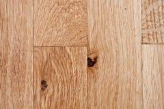木的木条地板 免版税图库摄影
