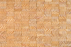 木的板条 库存图片