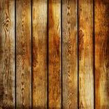 木的板条 免版税库存照片