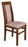木的椅子 图库摄影